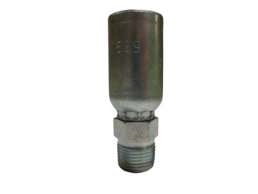 "1/4"" Hose x 1/8"" Male Pipe Rigid"