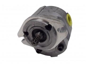 Cross 40 Series Gear Pump 409O07 LACSA
