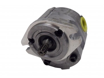 Cross 40 Series Gear Pump 409O15 RAASA