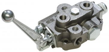 Cross BA Directional Control Valve 30GPM BA12AD5ED0