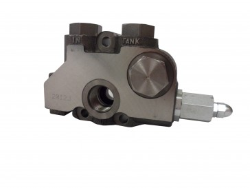 Prince 20 Series Sectional Control Valve 20I2A