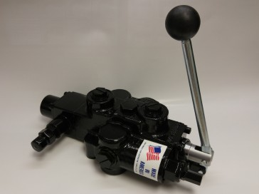 Prince RD5100 Directional Control Valve 30GPM RD516CF5A4B1