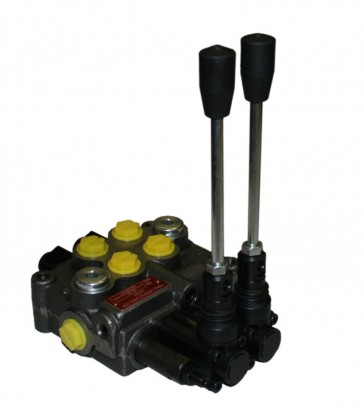 Wolverine MB Directional Control Valve 8GPM MB21BB5C1