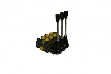 Wolverine MB Directional Control Valve 8GPM MB31BBB5C1