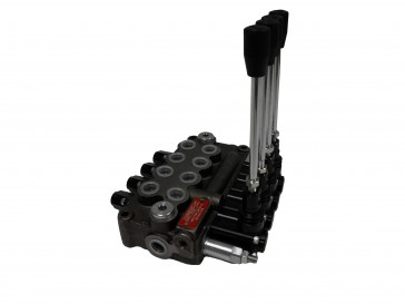 Wolverine MB Directional Control Valve 8GPM MB41BBBB5C1