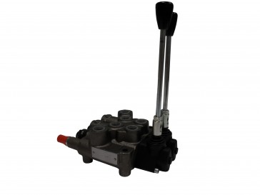 Wolverine WVS Directional Control Valve 14GPM WVS21BB5C1