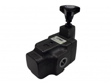 POR20 Pilot Operated Relief Valve POR20-12FP-3K
