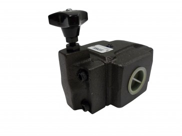 POR20 Pilot Operated Relief Valve POR20-20FP-3K