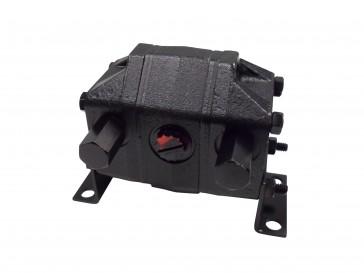 MTE Rotary Gear Flow Divider P205R-5465