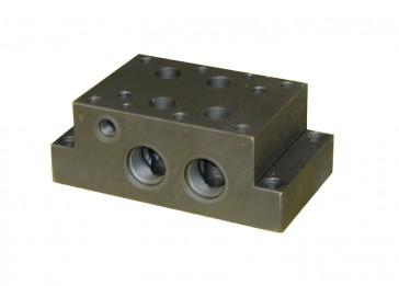 D08 SAE Subplate SD08-16FS-S