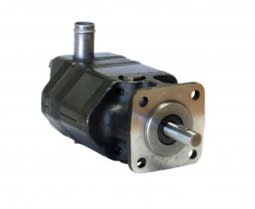 2-Stage Log splitter Pump 11 GPM