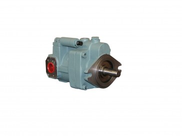 Pressure Compensated Piston Pump PCP-10