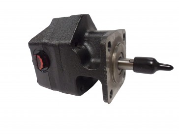 204 Series Small Displacement Gear Pumps