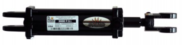 Prince 3000 PSI Tie-Rod Cylinder 2.5 Bore x 8 Stroke