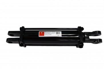 Maverick 3000 PSI Tie-Rod Cylinder 2.5 Bore x 8 ASAE Stroke