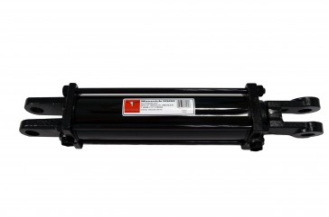 Maverick 3000 PSI Tie-Rod Cylinder 3.5 Bore x 16 ASAE Stroke