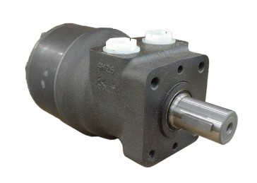 DH Series Hydraulic Motor 1249 Max RPM 4-Bolt