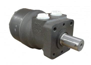 DH Series Hydraulic Motor 156 Max RPM 4-Bolt
