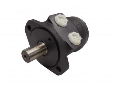 DH Series Hydraulic Motor 1680 Max RPM 2-Bolt A