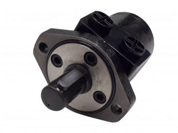 Dalton 7 Series Hydraulic Motor 880 Max RPM #10 SAE 2-Bolt A