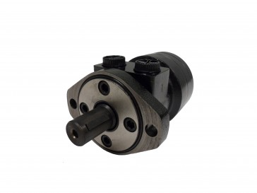 Dalton 10 Series Hydraulic Motor 375 Max RPM 1/2 NPT 2-Bolt A