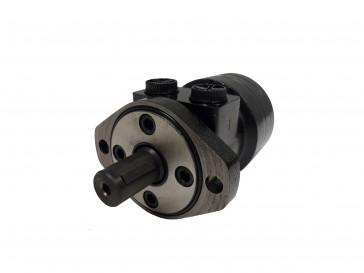 Dalton 10 Series Hydraulic Motor 200 Max RPM 1/2 NPT 2-Bolt A