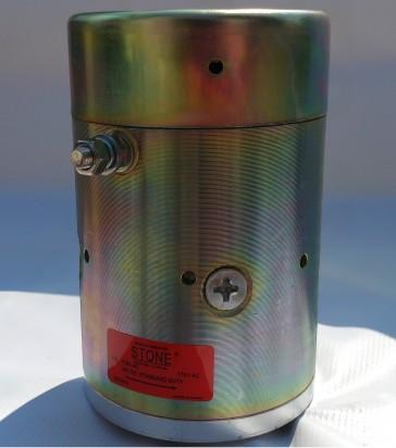 SPX 24 VDC Replacement Motor - KMD6