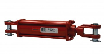 Maverick 2500 PSI  Tie-Rod Cylinder 4 Bore x 8 ASAE Stroke