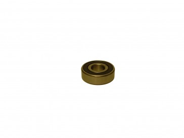 0.629 ID 6200 Series Radial Bearings