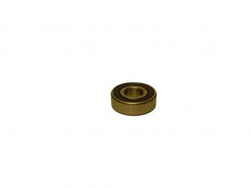 0.393 ID 6200 Series Radial Bearings