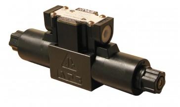 D03 Solenoid Valve D03S-2C-24D-35