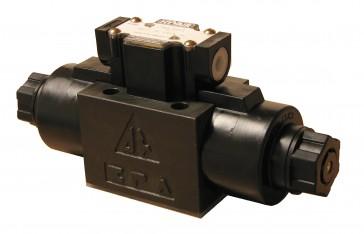 D05 Solenoid Valve D05S-2F-115A-35