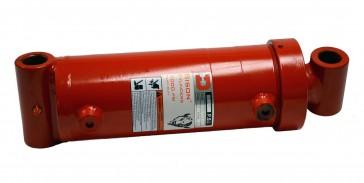 Bison Welded Tube Cylinder 8 Bore x 12 Stroke