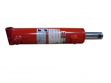Dalton Welded Pineye Cylinder 3.5 Bore x 18 Stroke