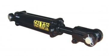 Dalton Tie-Rod Cylinder 2 Bore x 8 ASAE Stroke