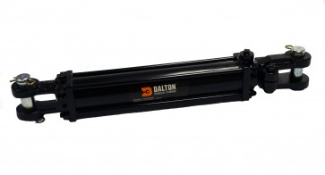 Dalton Tie-Rod Cylinder 2.5 Bore x 18 Stroke