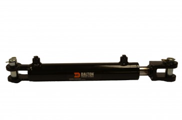 Dalton Welded Clevis Cylinder 2.5 Bore x 28 Stroke