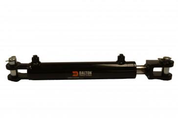 Dalton Welded Clevis Cylinder 2.5 Bore x 8 Stroke