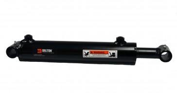 Dalton Welded Tube Cylinder 2.5 Bore x 18 Stroke