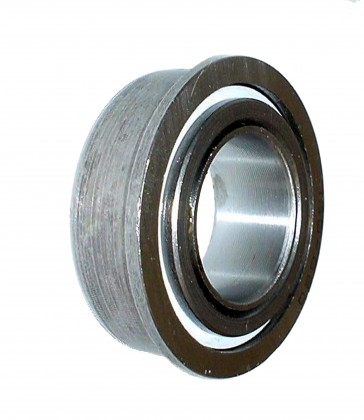 "1"" ID Heavy Duty Flanged Wheel Bearing"