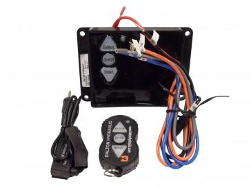 Dalton Wireless Remote 3 or 4 Wire 100' Max Range