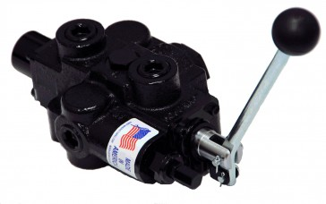 Prince RD5100 Directional Control Valve 30GPM RD512GG5A4B1