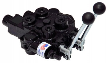 Prince RD5200 Directional Control Valve 25GPM RD522CCEA5A4B1