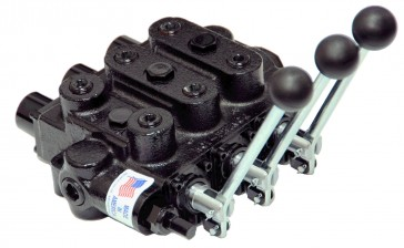 Prince RD5300 Directional Control Valve 25GPM RD532GCCGAA5A4B1