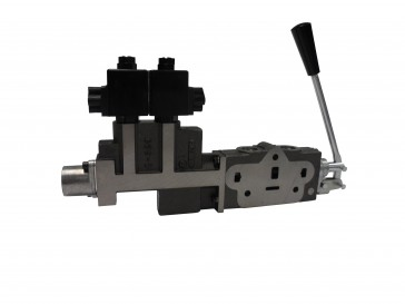 Prince SV Sectional Control Valve SVW1AA1-S12Q