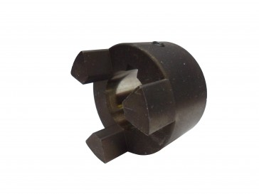 1 3/8 ID L100 Series Jaw Coupler