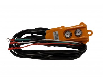 Wired Remote 4-Wire Double Pole