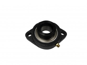 "1 3/16"" ID SALF Series 2-Bolt Flange Bearing"