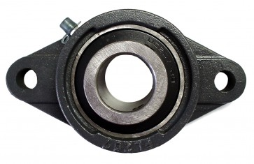 "1 7/16"" ID UCFL Series 2-Bolt Flange Bearing"