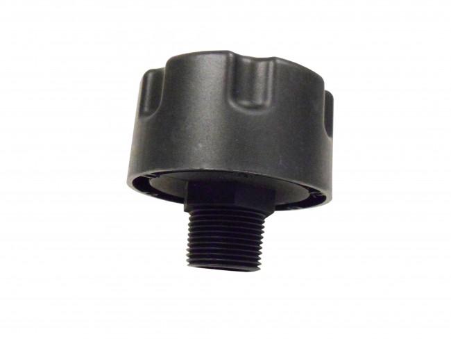 3 4 Quot Npt 10 Micron Plastic Filler Breather Dalton Hydraulic